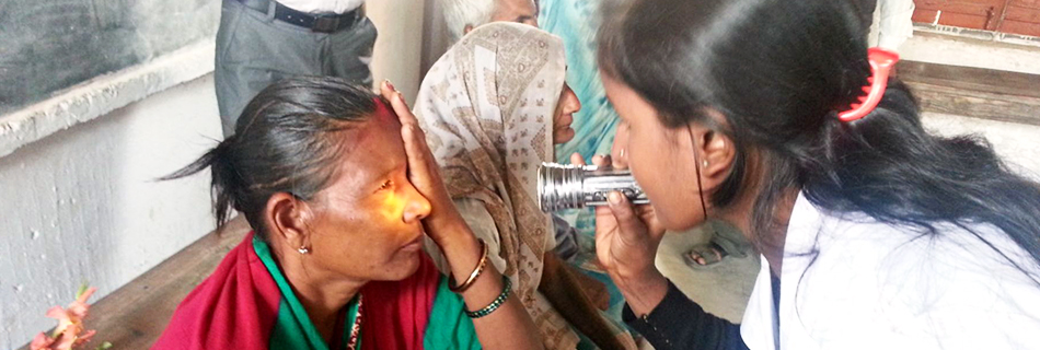 IRIS- International Resources for the Improvement of Sight
