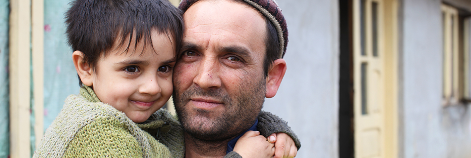 HOPE AND HOMES FOR CHILDREN-ROMANIA