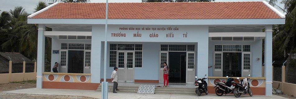 Saigon Children's Charity