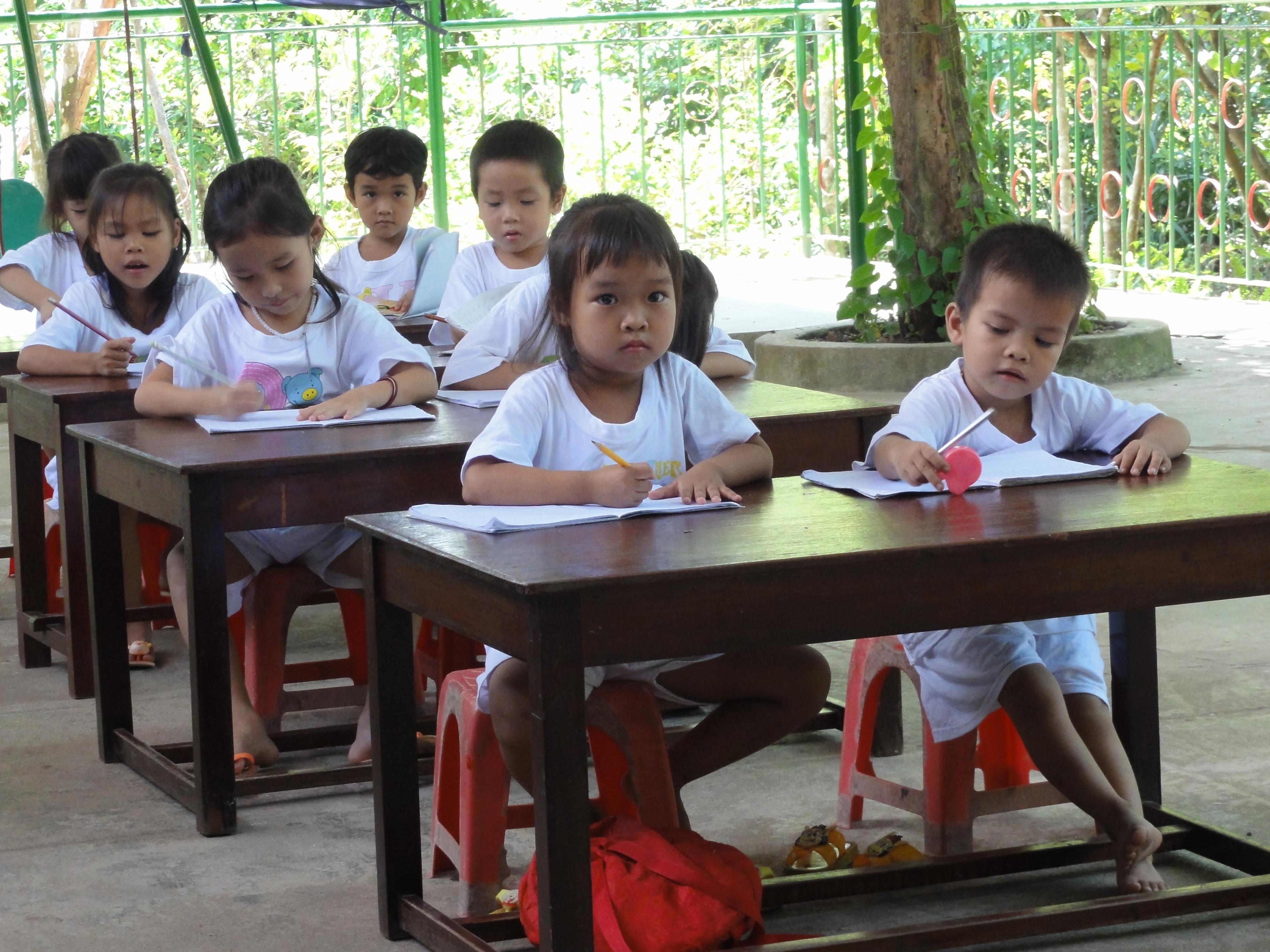 Fondation Les Enfants de Huê